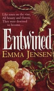 Entwined - Emma Jensen