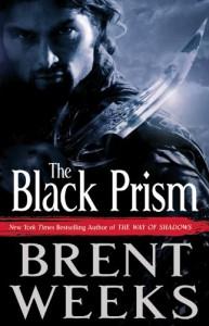 The Black Prism (Lightbringer) - Brent Weeks