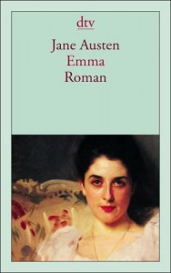 Emma - Helga Schulz, Jane Austen