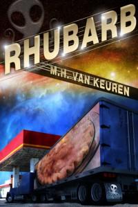 Rhubarb - M.H. Van Keuren