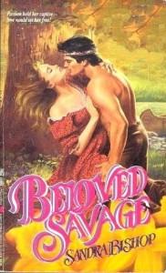 Beloved Savage - Sandra Bishop
