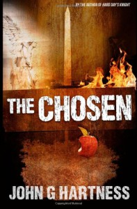 The Chosen - John G. Hartness