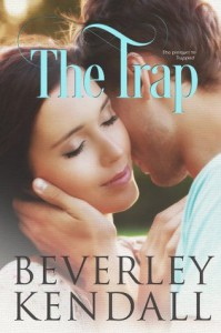 The Trap - Beverley Kendall