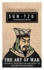 The Art of War: The Essential Translation of the Classic Book of Life - Sun Tzu, John Minford, Lorna Raver, Ray Porter