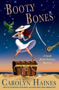 Booty Bones - Carolyn Haines
