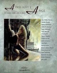 Ainsi Soit L'ange: 18 Contes Entre Ciel Et Terre - Lea Silhol