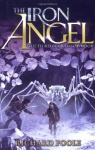 The Iron Angel (The Book of Lowmoor) - Richard Poole