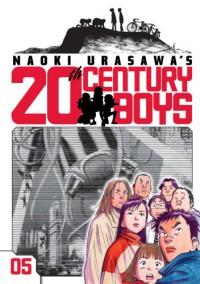 Naoki Urasawa's 20th Century Boys, Volume 5: Reunion  - Naoki Urasawa, 浦沢 直樹