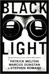 Black Light - Patrick Melton, Marcus Dunstan, Stephen Romano