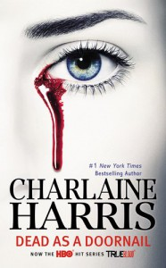 Dead as a Doornail (TV Tie-In): A Sookie Stackhouse Novel - Charlaine Harris