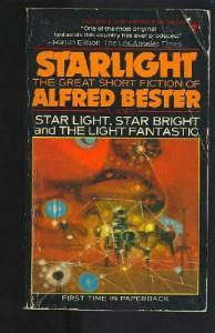 Starlight - Alfred Bester