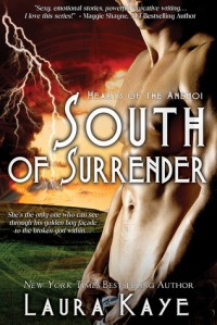 South of Surrender - Laura Kaye