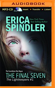 The Final Seven - Erica Spindler