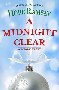 A Midnight Clear (Last Chance) - Hope Ramsay