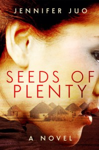 Seeds of Plenty - Jennifer Juo