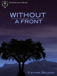 Without A Front - Fletcher DeLancey