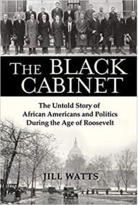 The Black Cabinet - Jill Watts