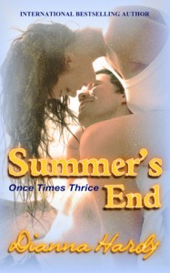 Summer's End (Once Times Thrice) - Dianna Hardy