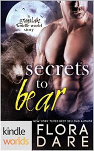Grayslake: More than Mated: Secrets to Bear (Kindle Worlds Novella) - Flora Dare