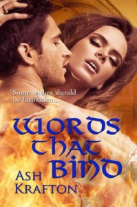 Words That Bind - Ash Krafton
