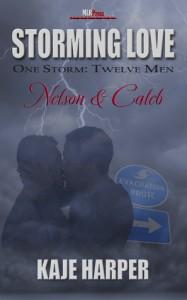 Nelson & Caleb - Kaje Harper