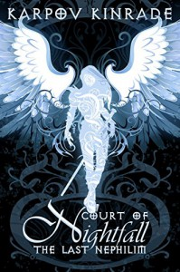 Court of Nightfall - Karpov Kinrade