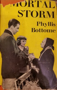 The Mortal Storm - Phyllis Bottome