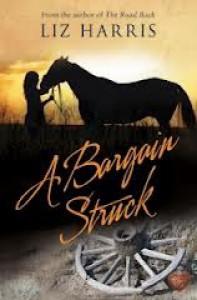 A Bargain Struck - Liz Harris