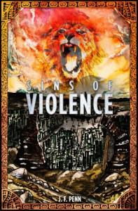 Sins of Violence - J.F. Penn