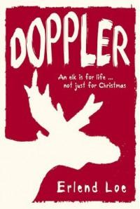Doppler by Loe Erlend (2012) Hardcover - Loe Erlend