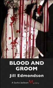 Blood and Groom - Jill Edmondson