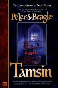 Tamsin - Peter S. Beagle