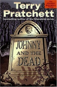Johnny and the Dead - Terry Pratchett