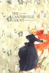 The Canterville Ghost - Oscar Wilde, Lisbeth Zwerger