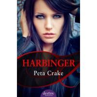 Harbinger - Peta Crake