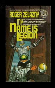 My Name is Legion - Roger Zelazny
