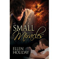 Small Miracles - Ellen Holiday