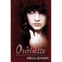 Oubliette - Megg Jensen