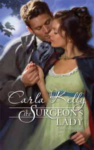 The Surgeon's Lady - Carla Kelly