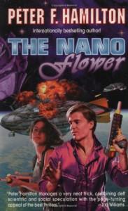 The Nano Flower - Peter F. Hamilton