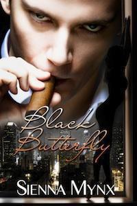 Black Butterfly - Sienna Mynx