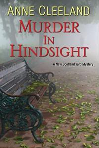 Murder in Hindsight - Anne Cleeland