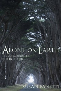 Alone on Earth - Susan Fanetti