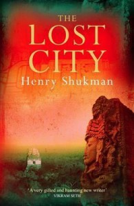 The Lost City - Henry Shukman