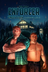 Enforcer - Rob Colton