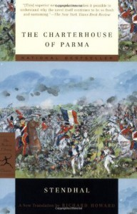 The Charterhouse of Parma - Stendhal, Richard Howard, Robert Andrew Parker