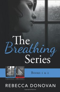 The Breathing Series - Rebecca Donovan