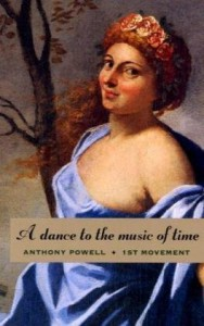 A Dance to the Music of Time: 1st Movement - Anthony Powell