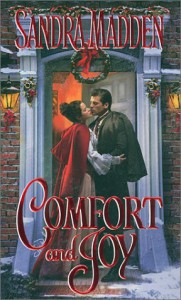 Comfort and Joy - Sandra Madden