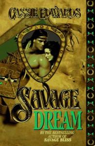 Savage Dream - Cassie Edwards